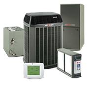 Residential Clients - Trane Products